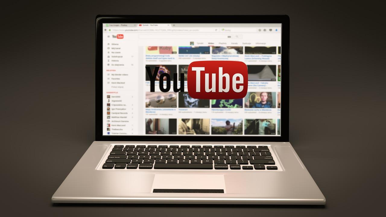 YouTubeの収益化に成功